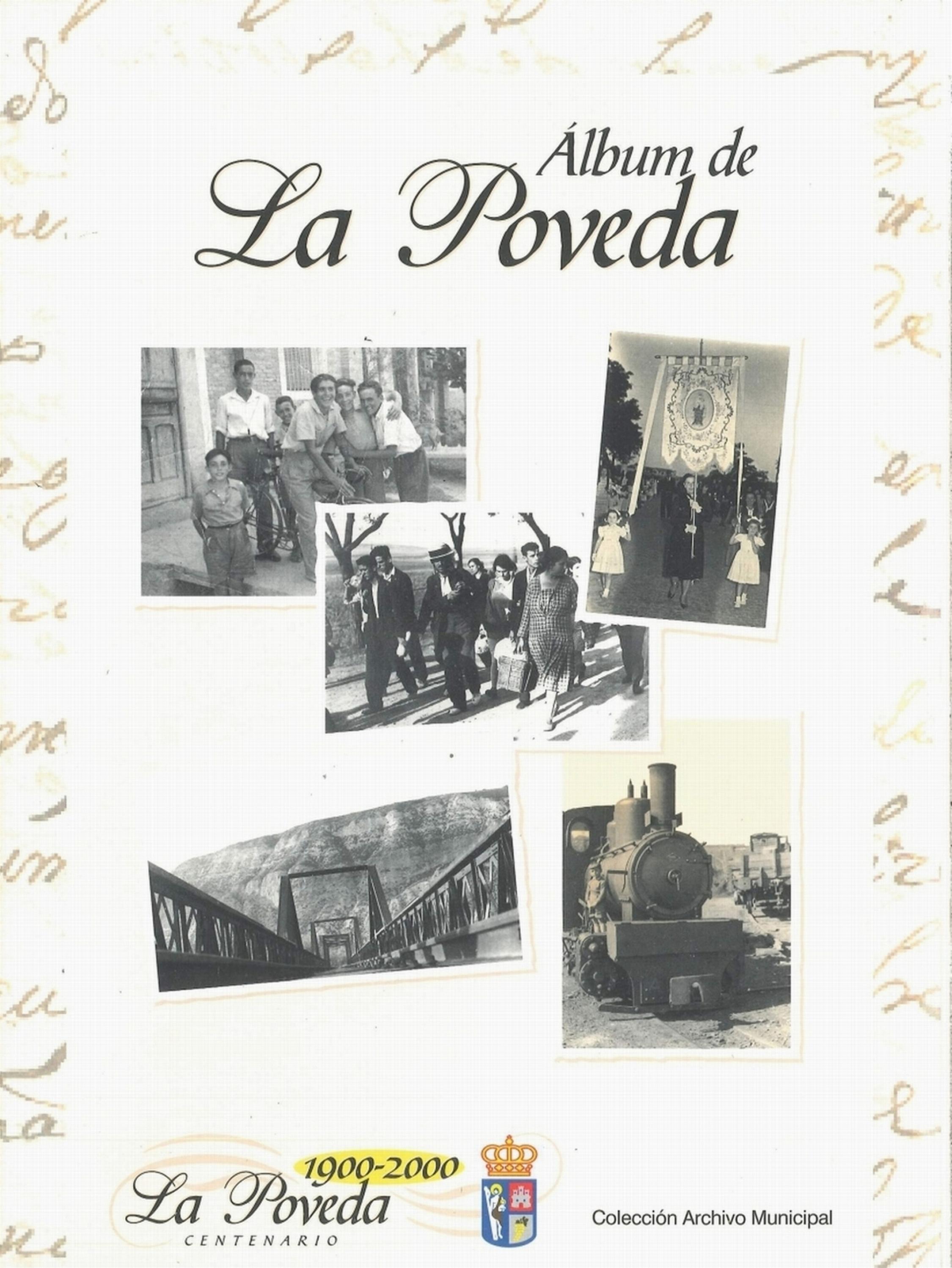Álbum de La Poveda